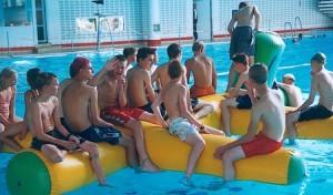 frederikshavn svømmehal