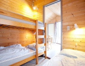 Child beds in lux 1