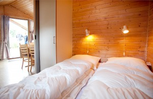 Beds in lux 1