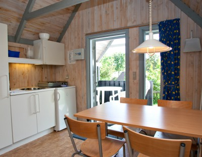 stuen i standard hytte
