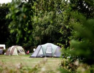 teltpladsen