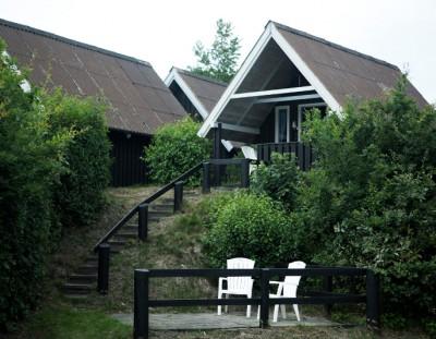Standard hytte